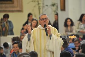 Mons. Luigi Vari