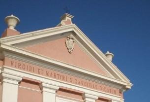 Santa Candida Ventotene