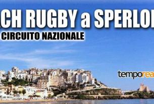 beach rugby sperlonga 2016