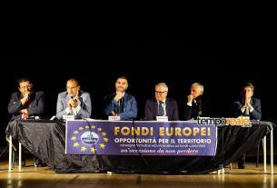 generazione formia convegno fondi europei