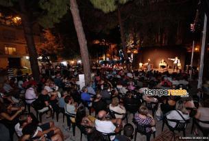 pubblico formia festival teatro