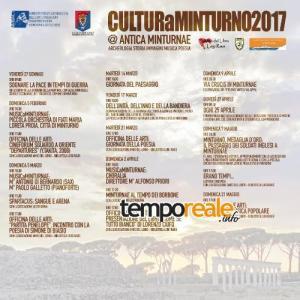 cultura minturnae