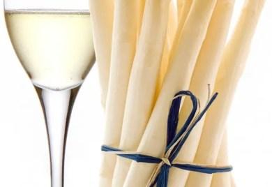 cuisson asperges blanches, temps de cuisson asperges blanches, cuisson asperge blanches vapeur