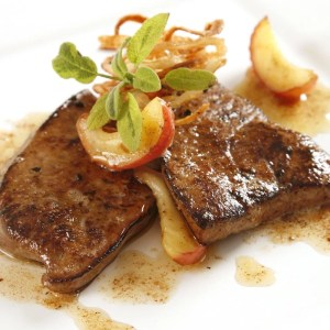 cuisson foie de veau, cuisson foie de veau a la poele, temps de cuisson foie de veau