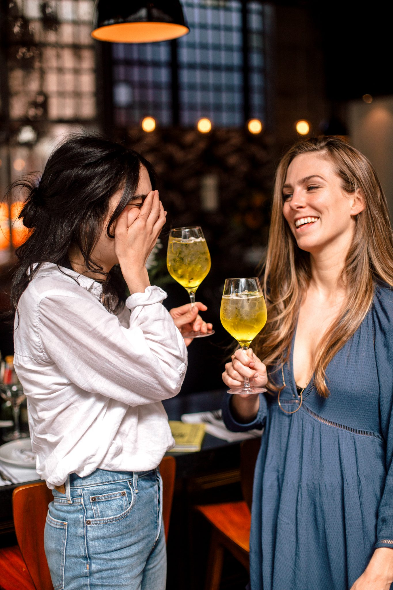 St-Germain 'How to Spritz French Fluently' new book launch