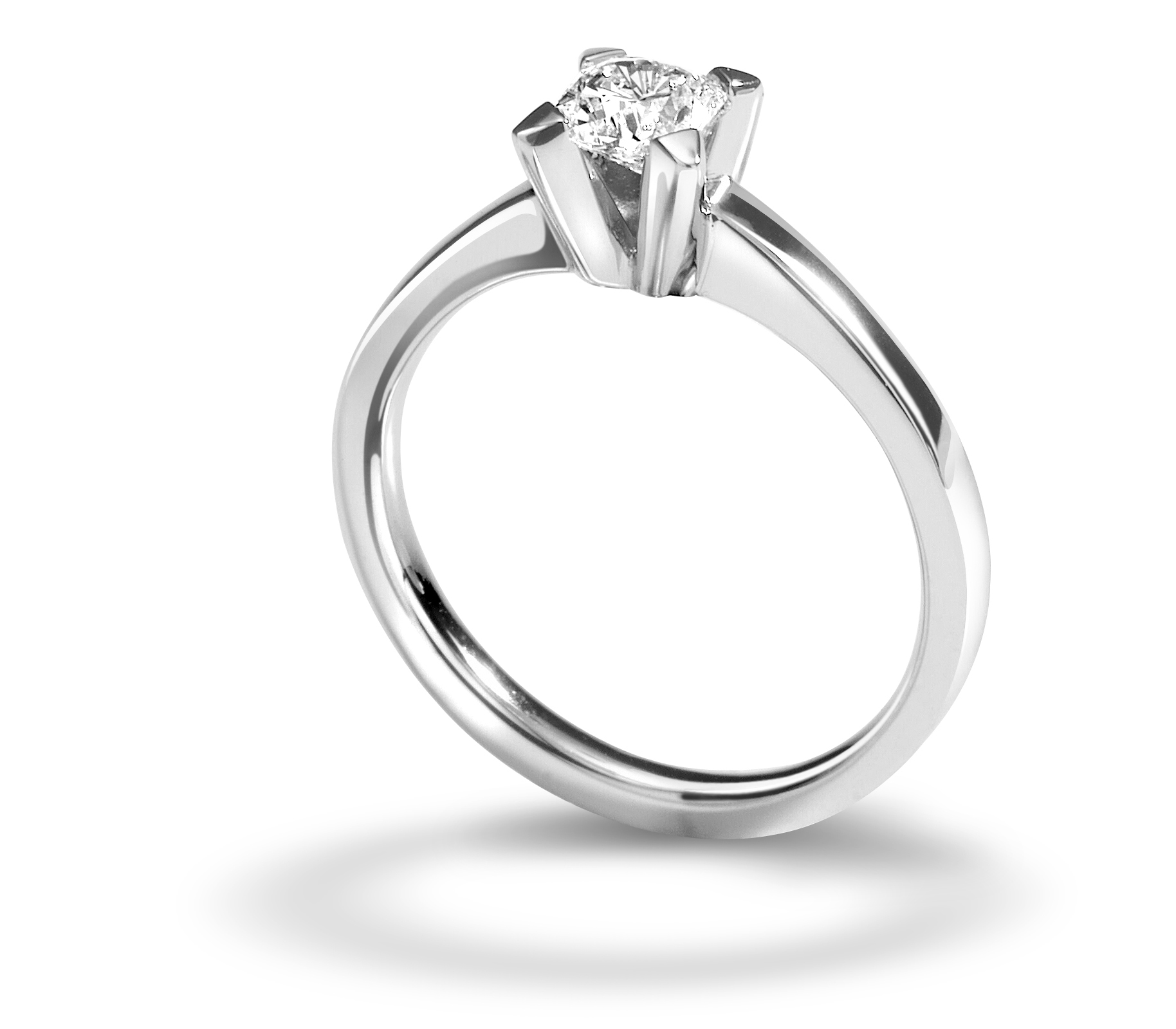 bague diamant flanders