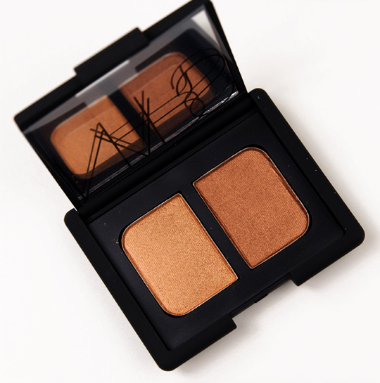 NARS Isolde Eyeshadow Duo