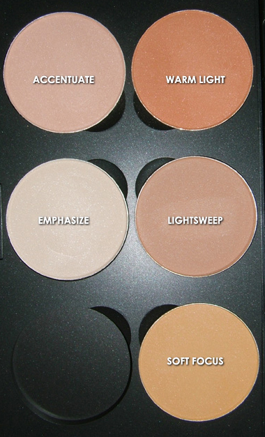 MAC Cosmetics - Sculpt & Shape Review, Swatches, Product ...
