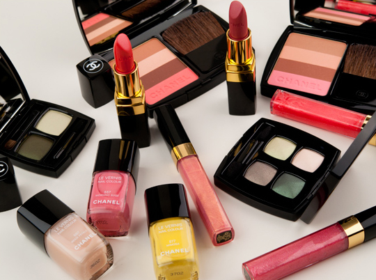 Chanel Summer 2011 Collection