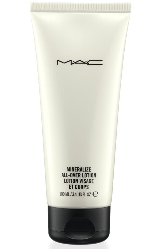 MAC Semi-Precious Collection