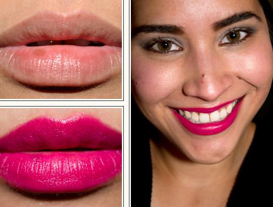 NARS Carthage Pure Matte Lipstick