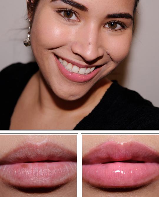 Tom Ford Sugar Pink Ultra Shine Lipgloss Review, Photos ...