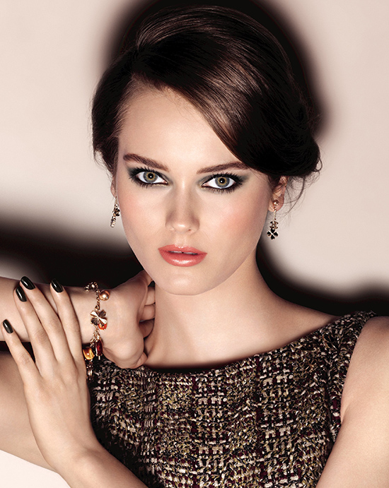 Chanel Fall 2013 Color Collection – Superstition