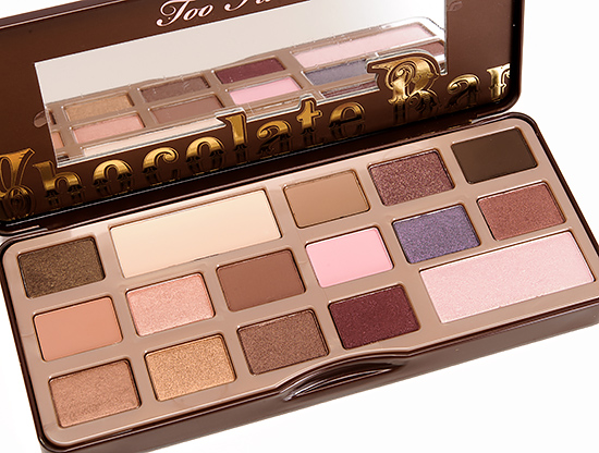 Image result for too faced chocolate bar palette