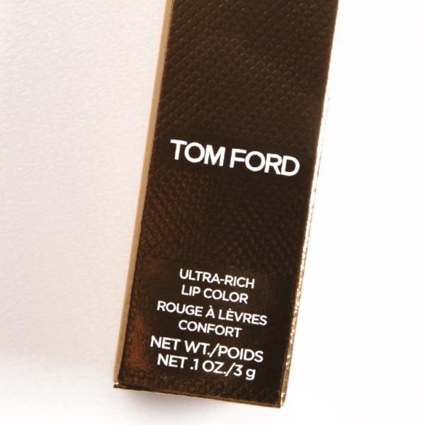 Tom Ford Aphrodite & Les Mepris Ultra-Rich Lip Colors ...