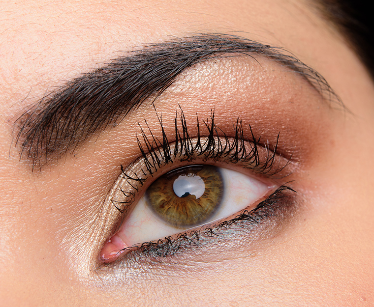 Chantecaille Mermaid Eye Colors Reviews Photos Swatches
