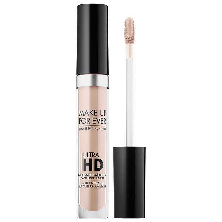 Make Up For Ever Ultra Hd Self Setting
