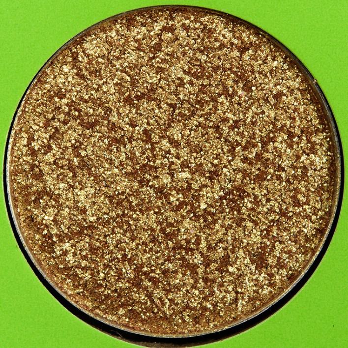 Coloured Raine Lemon Wheat Grass Eyeshadow