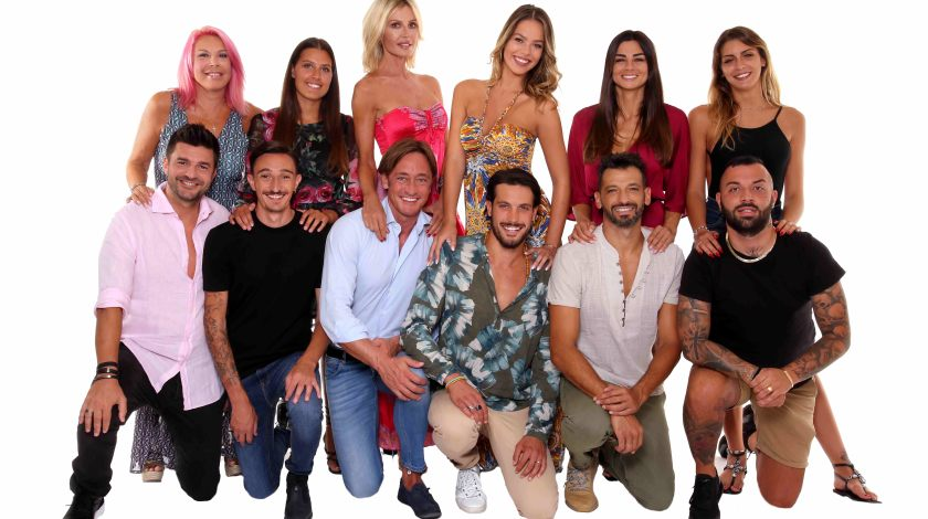seconda puntata temptation island vip 2019
