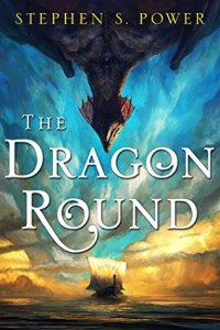 DragonRoundCover