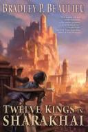 AUGUST - Twelve Kings of Sharakhai