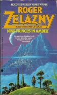 OCTOBER - Nine Princes in Amber