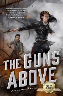Guns Above
