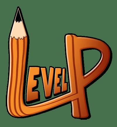 levelUP logo piccolo