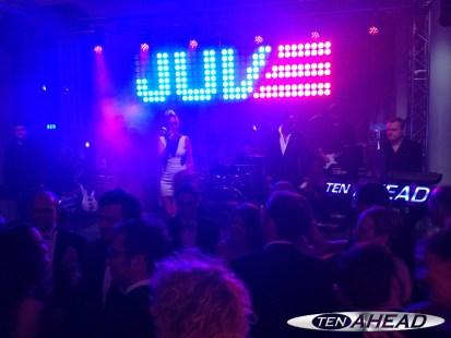 JUVE Award 2014 mit Ten Ahead als
