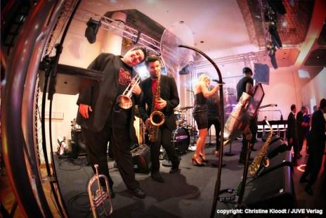 JUVE Awards 2013