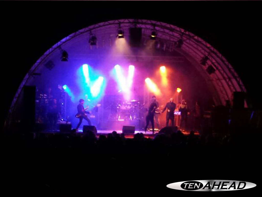 Liveband, Coverband, Partyband, ten ahead, koeln, Köln, NRW, zuelpich, laga, landesgartenschau