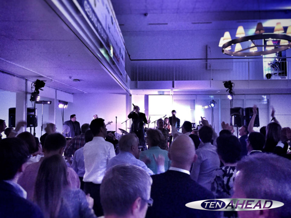 Liveband Münster, Partyband Köln, Showband NRW, factory hotel, cloud