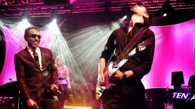Coverband Köln, Partyband Aachen, Liveband NRW