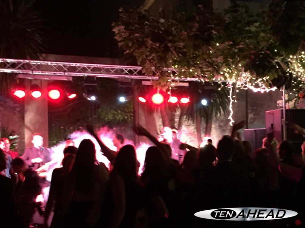 Liveband Spanien, Partyband Köln, Showband NRW, Top40, Humidry, Tarragona