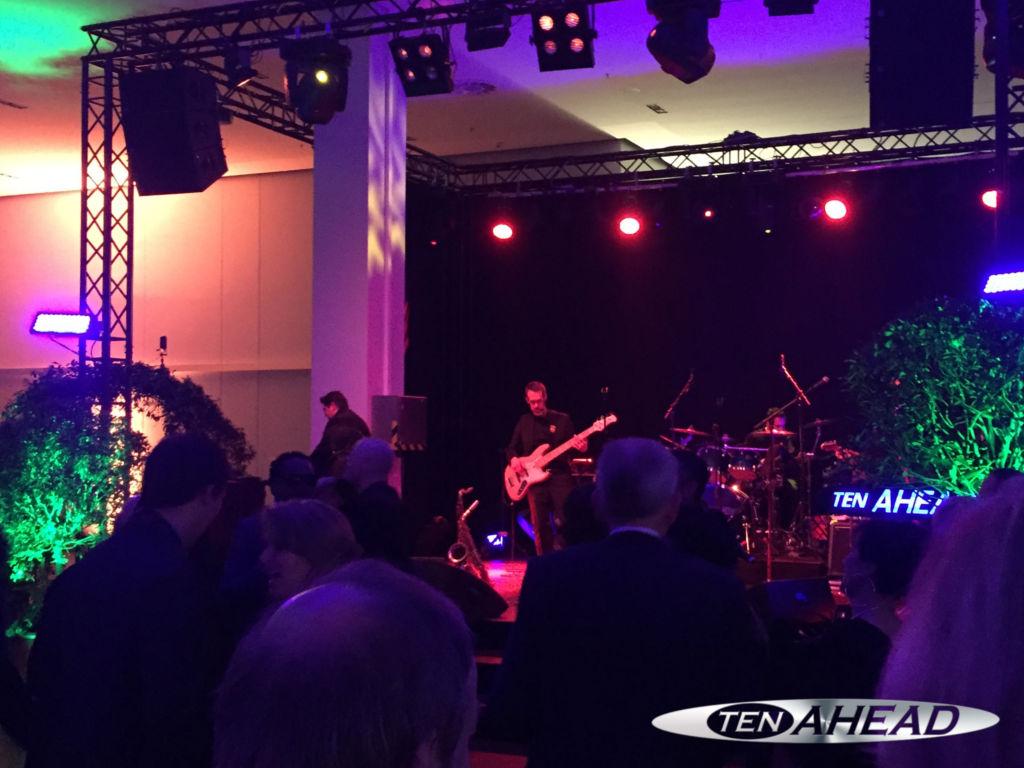 Firmenfeier Mainz, Partyband Rheinland-Pfalz