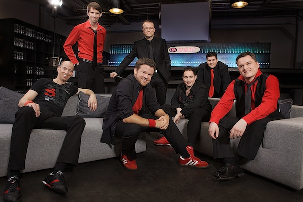 Ten Ahead - the hardest working Showband for YOUR! Event - Liveband Köln, Coverband NRW