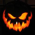 Halloween Haunting - Tena Stetler