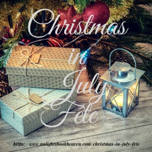 Christmas In July Wedding.Christmas In July Celebration What Fun Tena Stetler