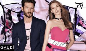 Gaudì Collezione donna primavera/estate 2019