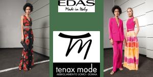 Read more about the article Edas collezione Cerimonia primavera-estate 2019