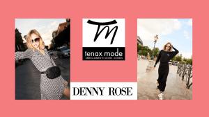 Read more about the article Denny Rose collezione primavera-estate 2019