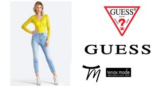 Read more about the article Pre-collezione Guess Donna Autunno inverno 2019-2020