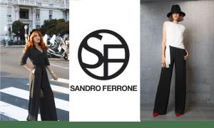 Sandro Ferrone autunno-inverno 2019-2020
