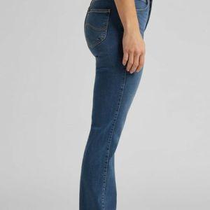 jeans zampa lavaggio medio