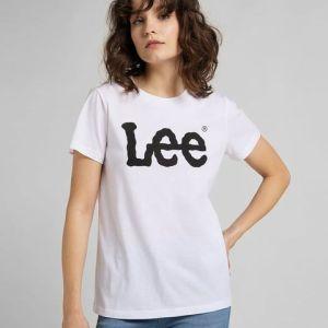 t-shirt logo lee