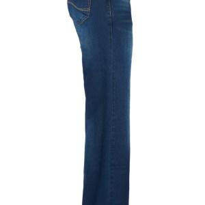 jeans palazzo 5 tasche