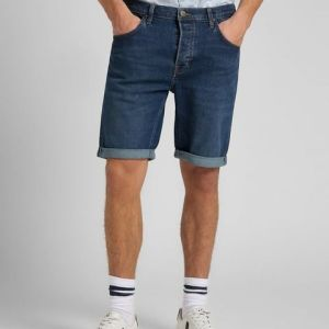 bermuda jeans 5 tasche