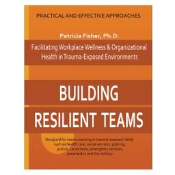 E-book Building Resilient Teams