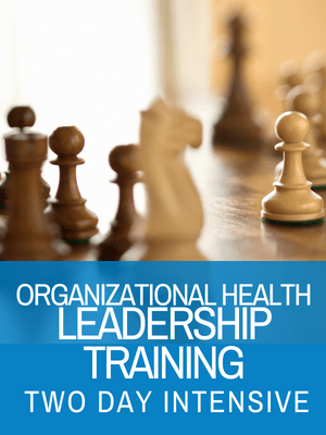 organizational-health-leadership-two-day-intensive