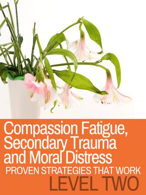 compassion-fatigue-secondary-trauma-moral-distress-level-two
